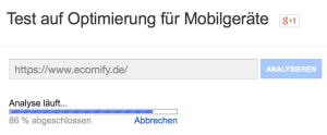 Google_mobile_test