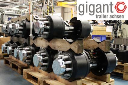 gigant Produktion